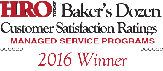 Superior Group Recognized in HRO Today's Baker's Dozen List