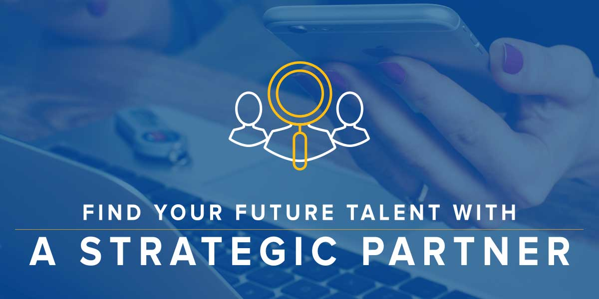 5 Reasons a Staffing Partner is the Best Strategy for Talent
