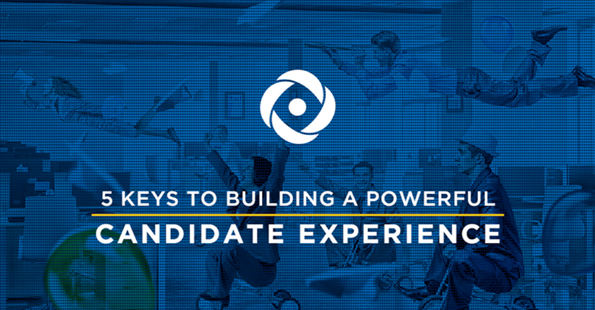 Candidate Experience Isn't Just About Your Career Site