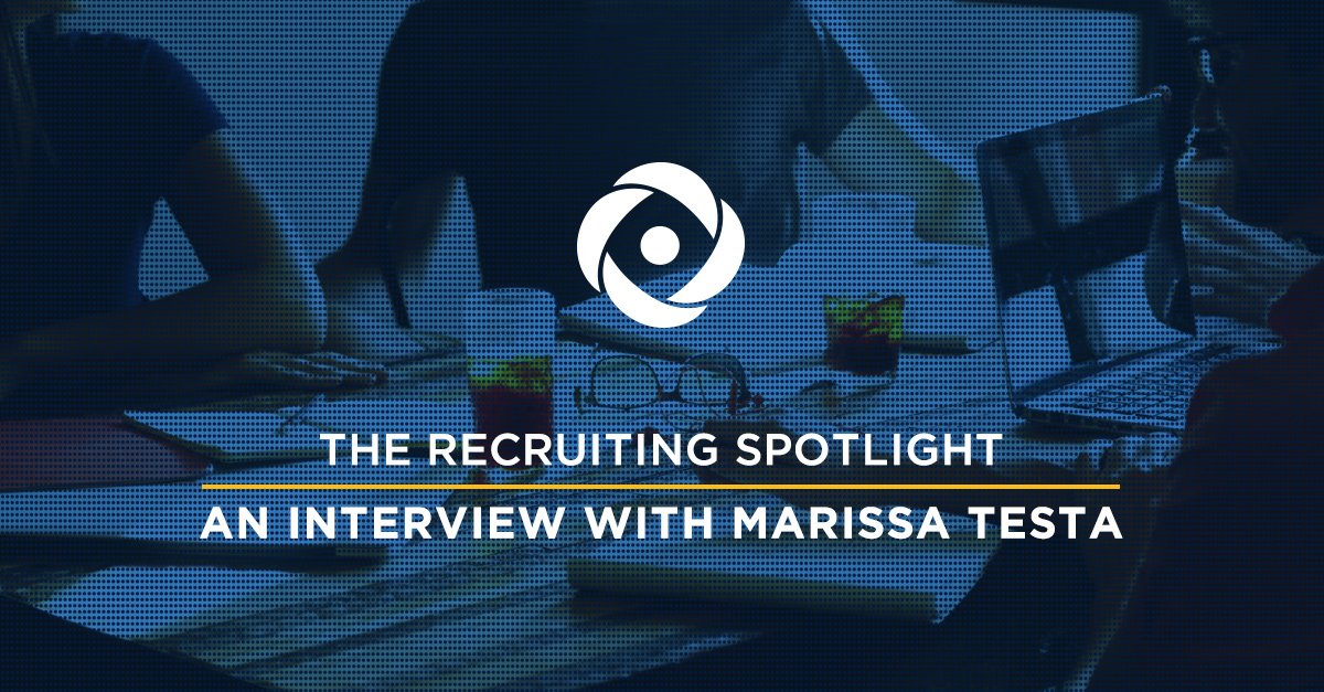 Superior Group's Marissa Testa on the Woburn Spotlight