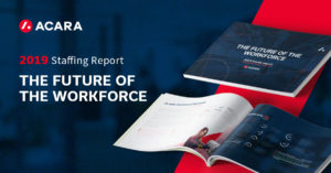 The Future of the Workforce: 2019 Recruiting Trends Report