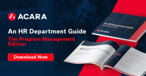 HR Guide to Program Management