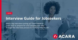 Interview Guide for Jobseekers